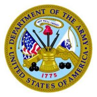 Dept of the Army Logo